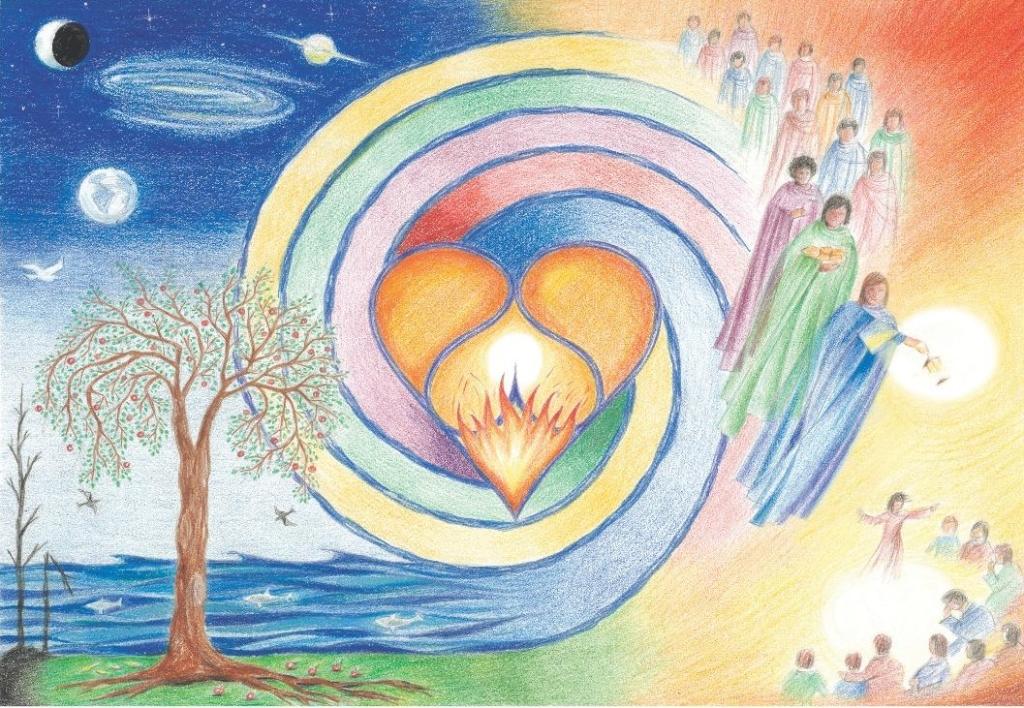 Mysticism of Encounter